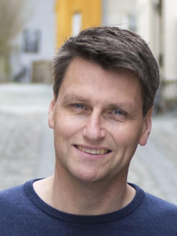 Geir Løvik