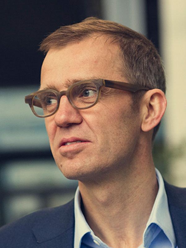 Hans Tindlund